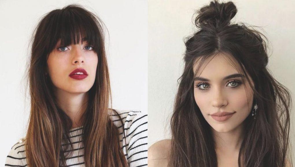 bang-hair-trends-2018