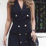 black-blazer-dress