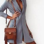grey-blazer-dress