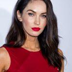 megan-fox-red-lipstick-red-dress