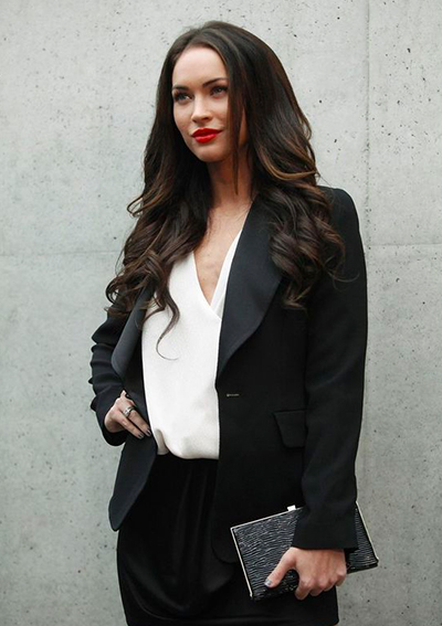 megan-fox-red-lipstick-smart-look