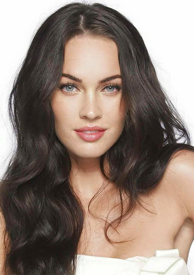 megan-fox-smile