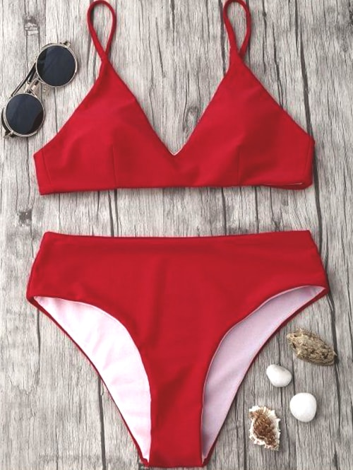 bright-red-swimsuit