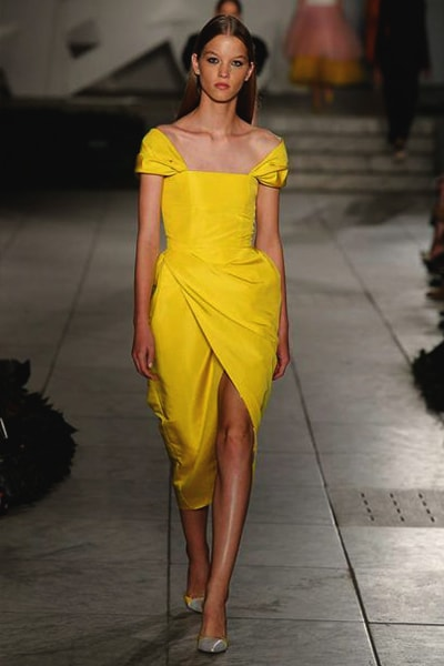lemon-dress-trends