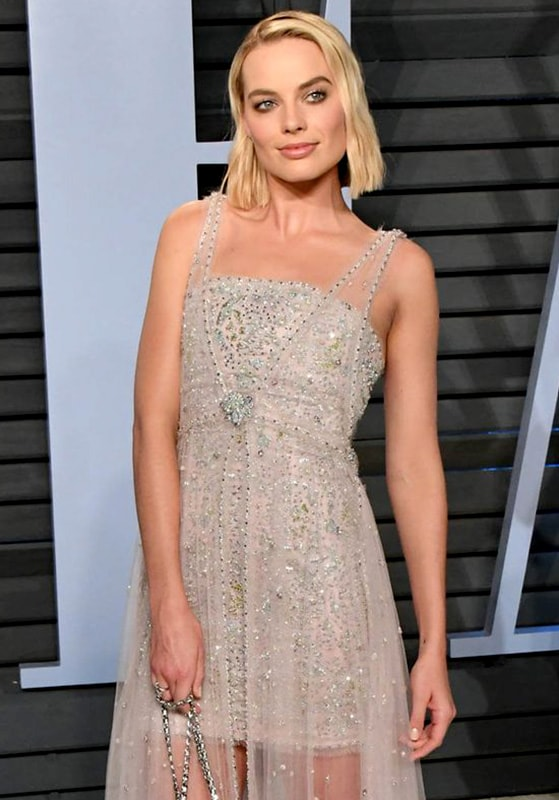 margot-robbie-oscars-after-party