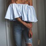 offshoulder-tops