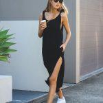 slit-dress