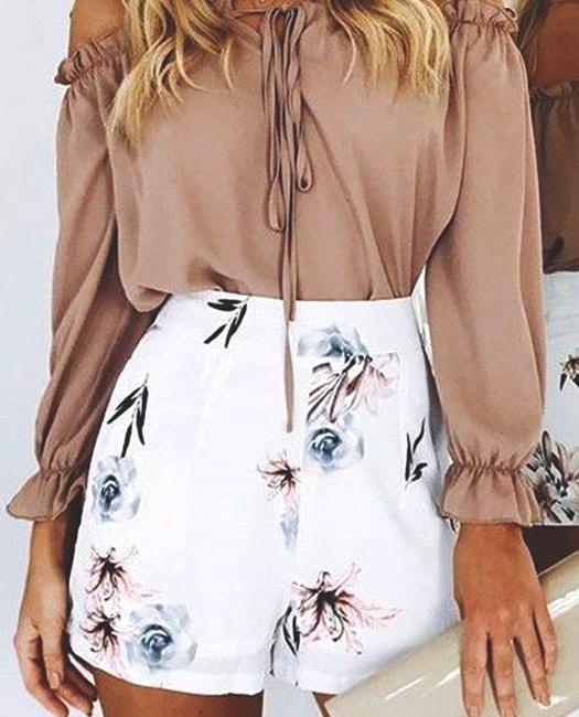 floral-shorts-idea