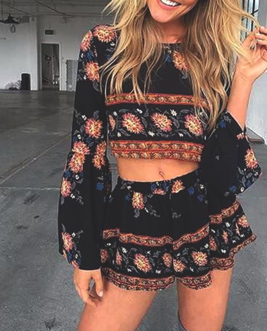 floral-two-piece-short-summer