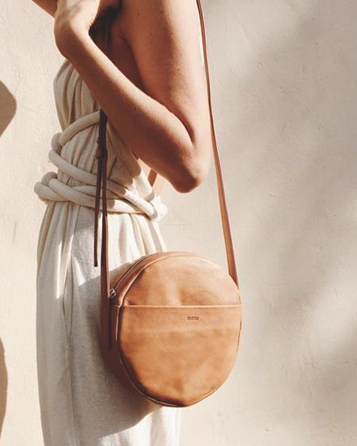 geometric-brown-bag