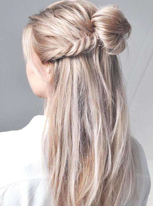 half-up-bun-wedding-hair