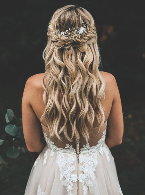 half-up-half-down-hairs-for-brides