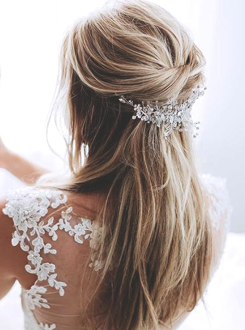 half-up-half-down-wedding-hair