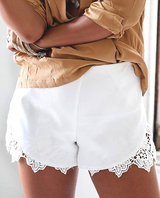 lace-summer-short-ideas
