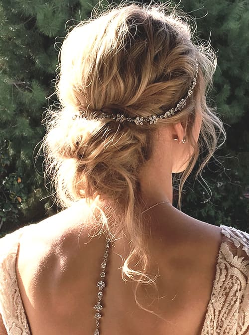 low-bun-hairstyle