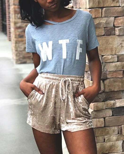 velvet-shorts-summer