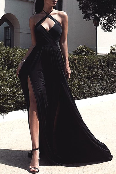 black-sleveless-long-prom-dress