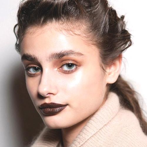 brown-lipstick-makeup