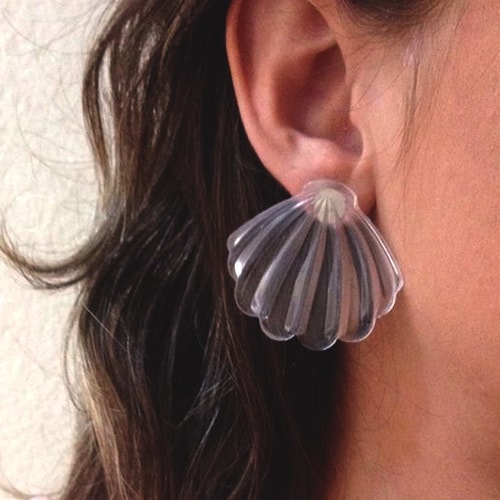 clear-shell-earring