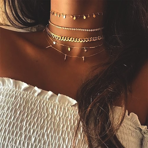 gold-chain-chokers