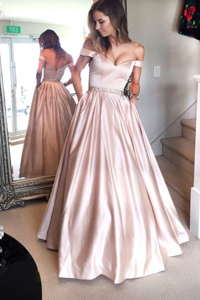 off-the-shoulder-prom-dress