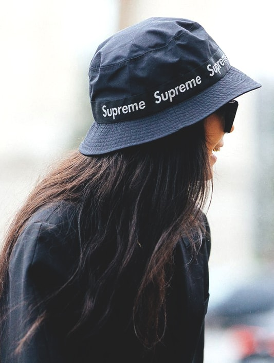 supreme-black-bucket-hat