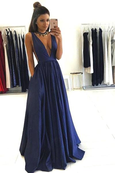 v-neck-prom-dress-2018