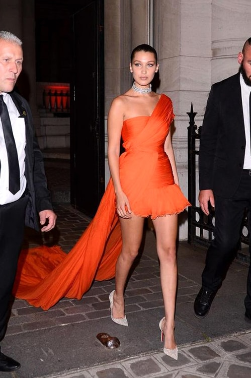 bella-hadid-orange-gown-min