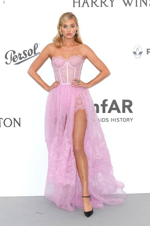 elsa-hosk-pink-lace-red-carpet-look-min