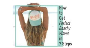 how-to-get-beach-waves