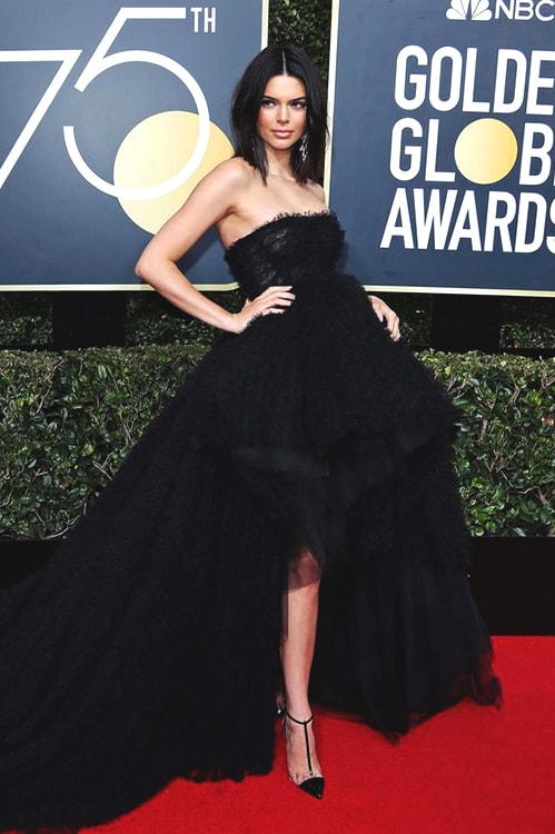 kendall-jenner-golden-globes-look