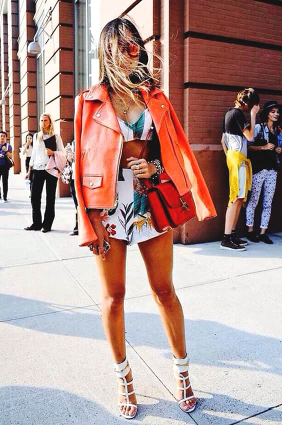 orange-jacket-summer-outfit-idea
