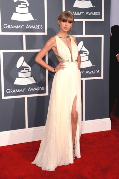 Taylor Swift Prom Gown Min Ecemella