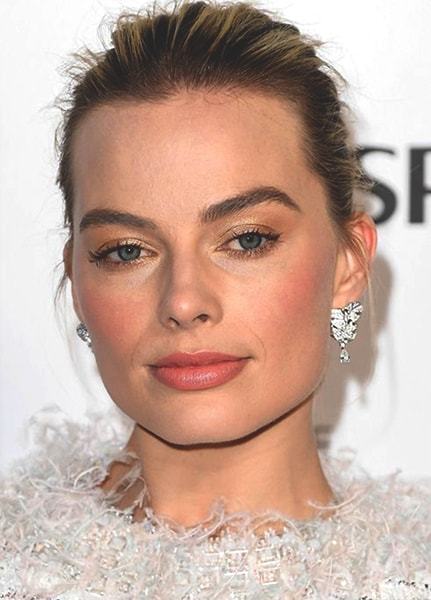 margot-robbie-eyeshadow-makeup-look