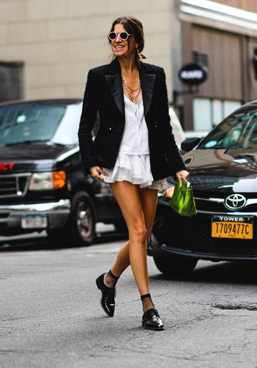 blazer-white-summer-dress-outfit-look-min