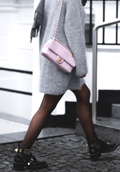 pink-chanel-bag-outfit-ideas