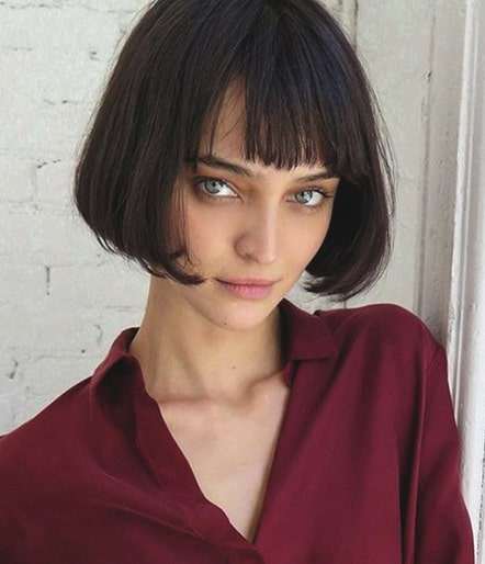 Hottest Haircut Trends Of Fall 2018 Ecemella