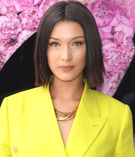bella-hadid-blunt-bob-hair-2018-hairstyle-trends-min