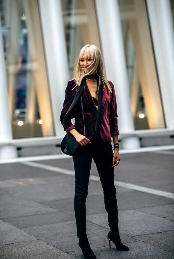 blazer-velvet-street-style-nyfw-fall-2018-spring-2019-min