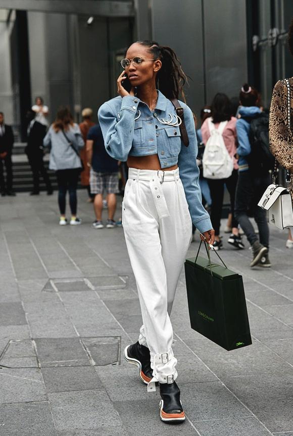 denim-jacket-white-pant-street-style-nyfw-spring-2019-min