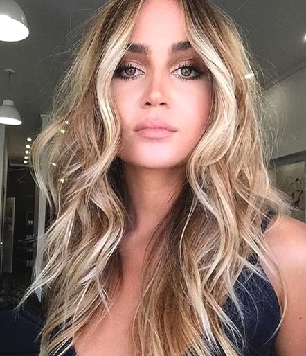 Long Layered Hairstyles 2019: Hottest Haircut Trends Of Fall 2018