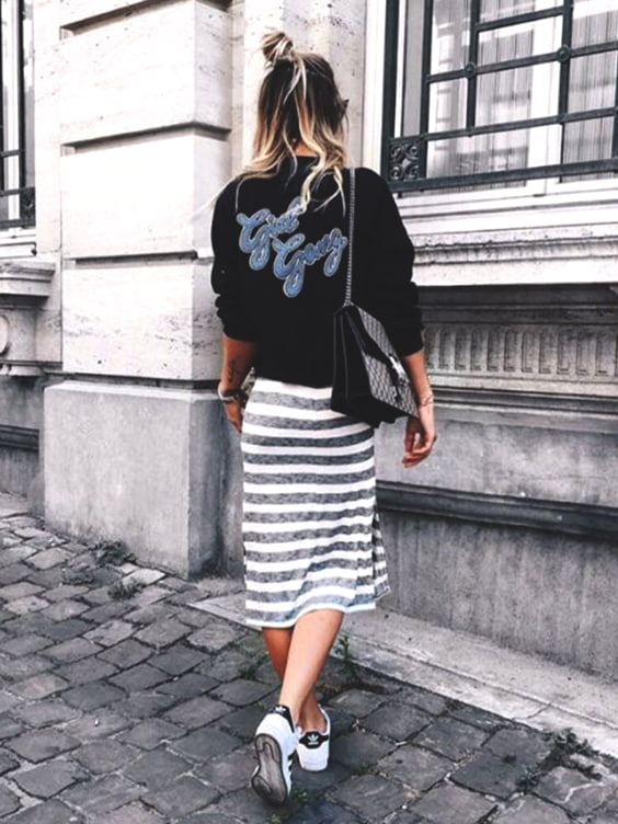 long-skirt-trend-styling-ideas-fall-2018