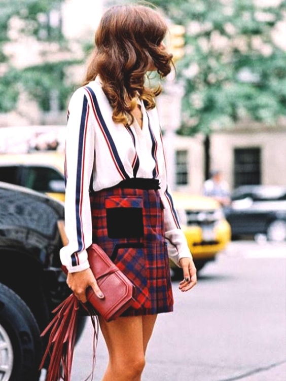 mismatched-printed-outfit-ideas-for-fall
