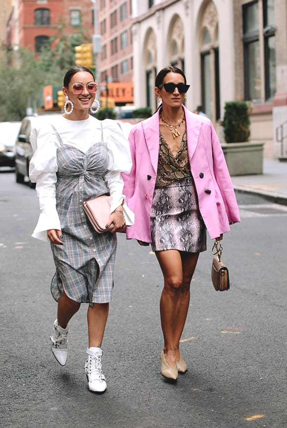 pink-blazer-jacket-street-style-outfit-nyfw-2018-min