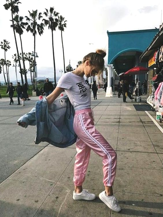 pink-trackpant-street-style-outfit-ideas-fall