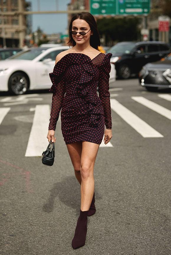 polka-dot-dress-fall-nyfw-spring-2019-trends-min