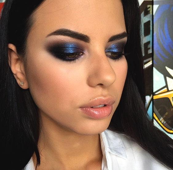 blue-smokey-eye-makeup-metallic-sapphire-makeup