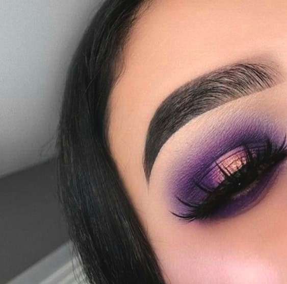 purple-smokey-eye-makeup-ideas