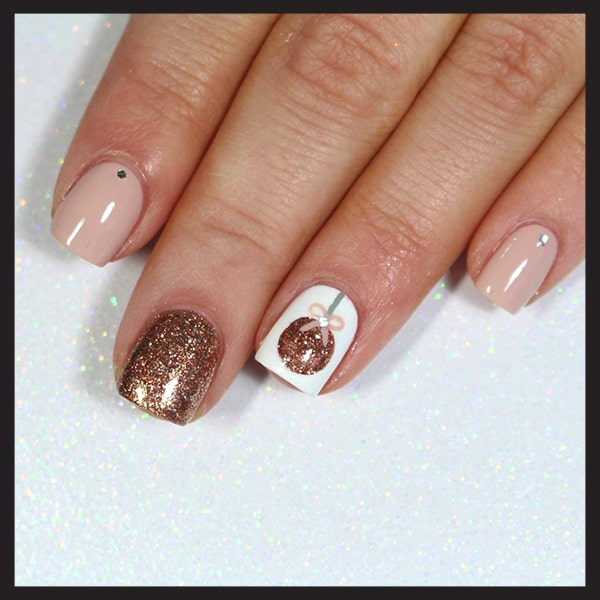 christmas-nail-art-design-ideas-pink-and-glittery-ornament-nails-min