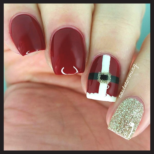 christmas-nail-art-design-ideas-santa-suit-nails-min